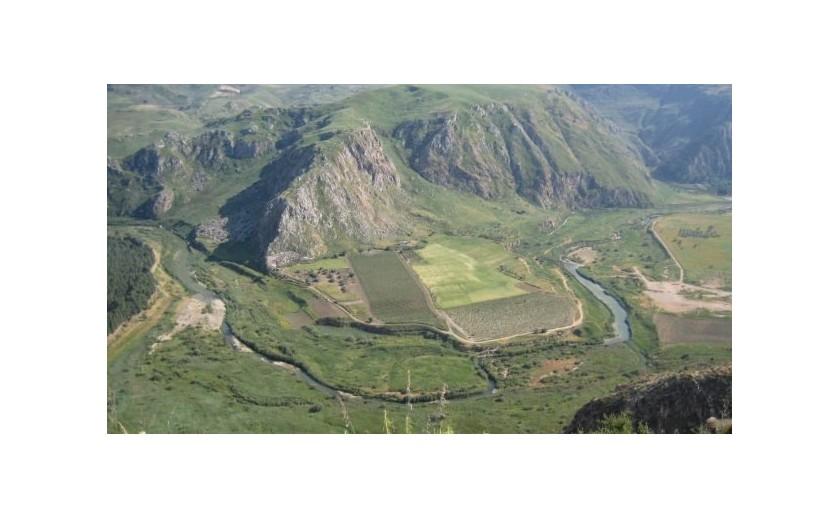Il Provinciale (Rai 2) - Valle Del Platani - shown on  07 November 2020